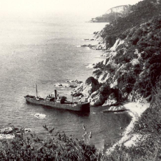 Octubre de 1937, s'intensifiquen els bombardejos