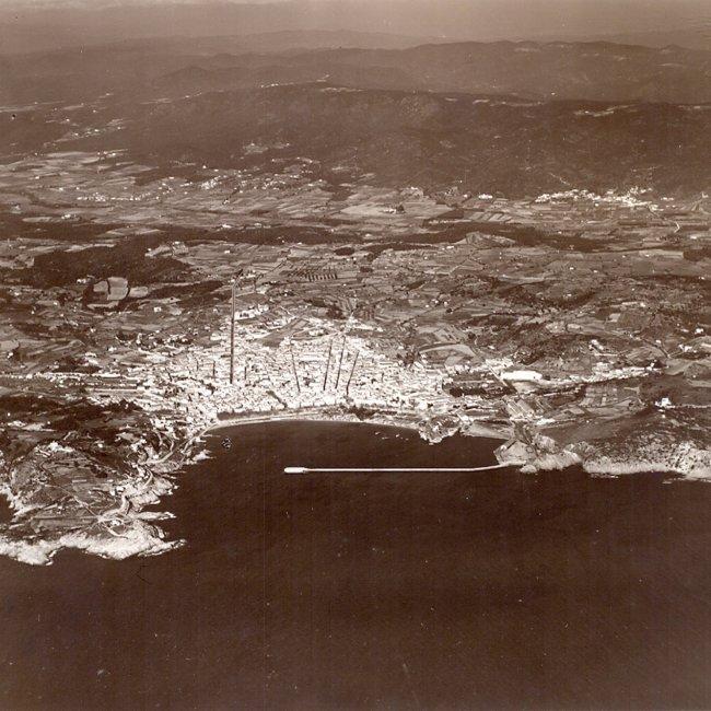 Novembre de 1937, objectiu: la ciutat